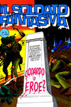 Cover for Il Soldato Fantasma (Editoriale Corno, 1977 series) #11
