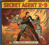Cover for Secret Agent X-9 (David McKay, 1934 series) #2