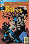 Cover Thumbnail for Detective Comics (1937 series) #664 [Newsstand]