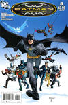 Cover for Batman, Inc. (DC, 2011 series) #6