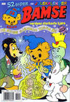 Cover for Bamse (Egmont Serieforlaget, 1997 series) #12/2000