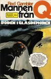 Cover for Mannen från Q (Semic, 1973 series) #7/1973