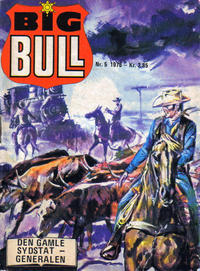 Cover Thumbnail for Big Bull (Se-Bladene, 1975 series) #5/1976