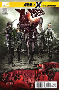 Cover Thumbnail for X-Men: Legacy (Marvel, 2008 series) #248
