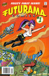 Cover Thumbnail for Bongo Comics Presents Futurama Comics (2000 series) #1 [Newsstand Edition]