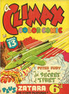 Cover for Climax Color Comic (K. G. Murray, 1947 series) #13