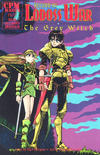Cover for Record of Lodoss War: The Grey Witch (Central Park Media, 1998 series) #17