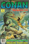 Cover for Conan (Bladkompaniet, 1990 series) #7/1994