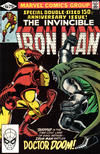 Cover for Iron Man (Marvel, 1968 series) #150