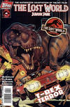 Cover Thumbnail for The Lost World: Jurassic Park (1997 series) #4 [Art Cover]