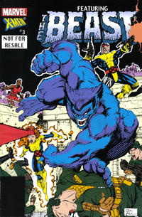 Cover Thumbnail for X-Men Vol. 2 No. 3 [Marvel Legends Reprint] (Marvel, 2003 series) #[nn]
