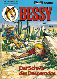 Cover for Bessy (1982 series) #14