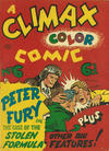 Cover for Climax Color Comic (K. G. Murray, 1947 series) #6