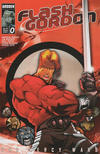 Cover for Flash Gordon: The Mercy Wars (Ardden Entertainment, 2011 series) #0