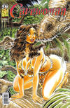 Cover for Cavewoman: Hunt (Amryl Entertainment, 2010 series) #2