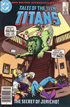 Cover Thumbnail for Tales of the Teen Titans (1984 series) #51 [Newsstand]