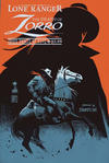 Lone Ranger &amp; Zorro: The Death of Zorro #3