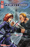 Cover for Perfect Dark (Random House, 2006 series) #6