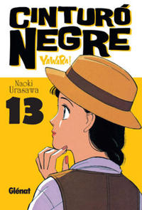 Cover Thumbnail for Cinturó Negre (Ediciones Glénat, 2009 series) #13