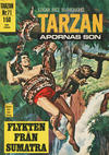 Tarzan #71
