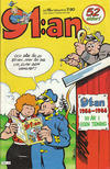 Cover for 91:an [delas] (Åhlén & Åkerlunds, 1956 series) #15/1986