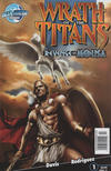 Cover for Wrath of the Titans (Bluewater Productions, 2011 series) #1