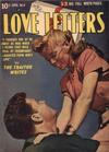 Cover for Love Letters (Quality Comics, 1949 series) #8