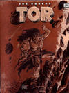 Cover for Tor (DC, 2001 series) #2