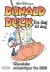 Cover for Donald Duck Fra Dag Til Dag (Hjemmet, 1987 series) #1