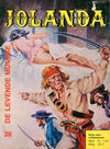 Cover for Jolanda (De Vrijbuiter; De Schorpioen, 1973 series) #26