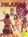 Cover for Jolanda (De Vrijbuiter; De Schorpioen, 1973 series) #56