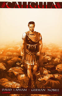 Cover Thumbnail for Caligula (Avatar Press, 2011 series) #2