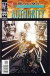 Cover for The Authority Annual 2000 (DC, 2000 series)