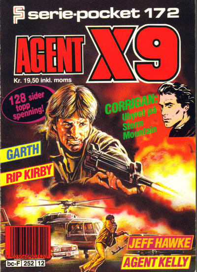 Cover for Serie-pocket (1977 series) #172