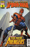 Cover for The Amazing Spider-Man, el Asombroso Hombre Araña (Editorial Televisa, 2005 series) #6