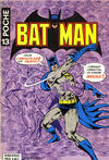 Cover for Batman Poche (Sage - Sagédition, 1976 series) #13