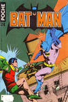 Cover for Batman Poche (Sage - Sagédition, 1976 series) #24