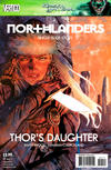 Cover for Northlanders (DC, 2008 series) #41