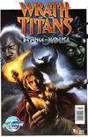Cover for Wrath of the Titans (Bluewater Productions, 2011 series) #2
