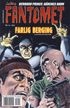 Cover for Fantomet (Egmont Serieforlaget, 1998 series) #13/2011