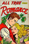 Cover for All True Romance (Comic Media, 1951 series) #6