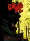 Cover for Bone: One Volume Edition (Cartoon Books, 2004 series)  [unknown later printing]