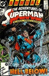 Cover Thumbnail for Adventures of Superman Annual (1987 series) #1 [Direct]