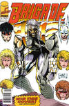 Cover Thumbnail for Brigade (1992 series) #1 [Newsstand Edition]