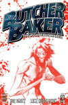 Cover Thumbnail for Butcher Baker, the Righteous Maker (2011 series) #2 [Second Printing]