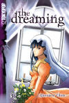 Cover for The Dreaming (Tokyopop, 2005 series) #3