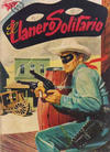Cover for El Llanero Solitario (Editorial Novaro, 1953 series) #26