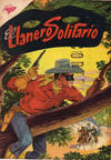 Cover for El Llanero Solitario (Editorial Novaro, 1953 series) #97