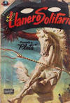Cover for El Llanero Solitario (Editorial Novaro, 1953 series) #9