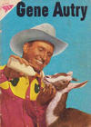 Cover for Gene Autry (Editorial Novaro, 1954 series) #54